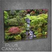 Pluscanvas - Waterfall Tablo