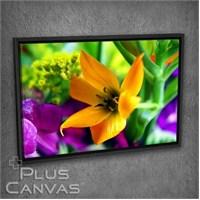 Pluscanvas - Flower I Tablo