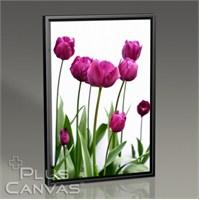 Pluscanvas - Flower V Tablo