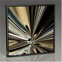 Pluscanvas - Digital Abstract I Tablo