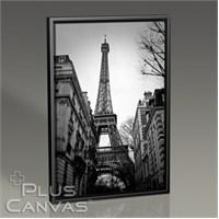 Pluscanvas - Paris - Eiffel Tower Tablo