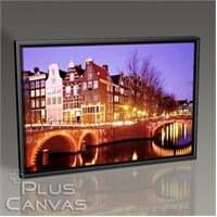 Pluscanvas - Beautiful Amsterdam Tablo