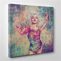 Tabloshop Marilyn Monroe Kanvas Tablo