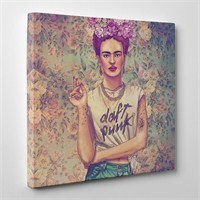 Tabloshop Frida Kahlo Kanvas Tablo