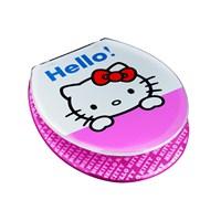 Hello Kitty Hello! Klozet kapağı