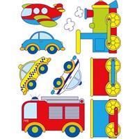 Çocuk Sticker Kcs28