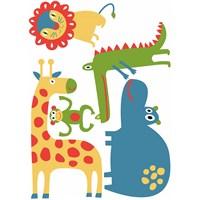 Çocuk Sticker Kcs34