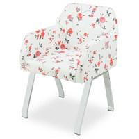 Arzu P Koltuk Kolçaklı Sandalye