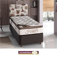 Monessa İstanbul Brown 100X200 Set