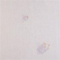 Raınbow Motif Lila Vinyl Duvar