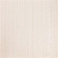 Çizgili Düz Krem Vinyl Duvar
