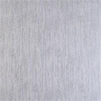Düz Gümüş Vinyl Duvar Kaplaması