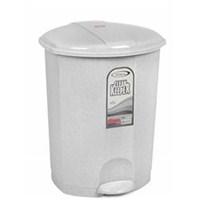 Çöp Kovası Clean Pedallı-30 Lt