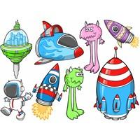 Çocuk Sticker Kcs50