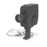 Led Anahtarlık Video Kamera