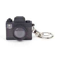 Led Anahtarlık Kamera