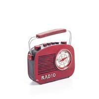 Nostaljik Kırmızı Radyo Biblo