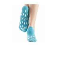 Ayağa Bakım Yapan Silikon Çorap