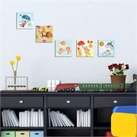 Dekoratif Çocuk Tablo Mtb028