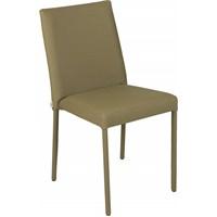 Gaye-G 4 Adet Sandalye Yosun Yeşili