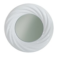 Jade Beyaz Ayna