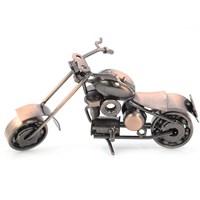 Metal Motosiklet Biblo C3-1
