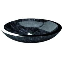 Hafele Alumix Alüminyum Lavabo, Siyah/Gümüş