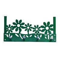 Çiçek Bahçesi Kapı Askılığı 5