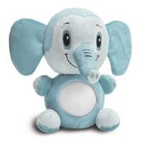 Elephant - Oliver Işık Veren Oyuncak