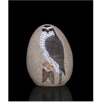 Baykuş Figürlü Biblo