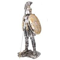 Şövalye Figürlü Biblo