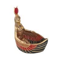 Antik Mısır İsis Figürlü Biblo