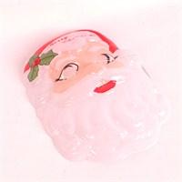 Act Plastik Noel Maske ( 5 Adet )