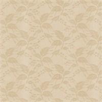 Emboss 1259 Yeni Yaprak Kese Kağıdı Duvar Kağıdı
