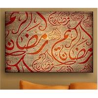 İslam Kanvas Tablo