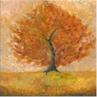 Ağaç Kanvas Tablo