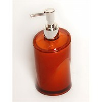 Çift Renkli Lüx Sıvı Sabunluk-Ind026