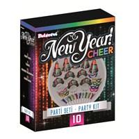 Yeni Yıl Parti Seti