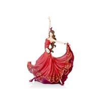 Biev İspanyol Dansçı Biblo
