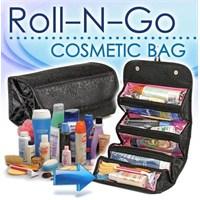 Roll'n Go Kosmetik Çanta