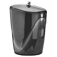 Hiper Çöp Kovası Siyah
