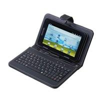 """Klavyeli Koruma Kılıfı 7"""" Tablet Pc Uyumlu"""