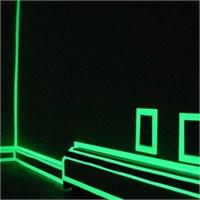 Fosfor Şerit Karanlıkta Işık Veren (120Cm)