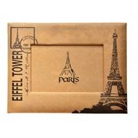Decotown Eiffel Tower Fotoğraf Çerçevesi