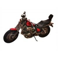 Decotown Cruiser Motosiklet Yeni Model