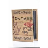 Fotoğraf Albümü New York