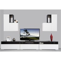 Kenyap Plus 813970 Diamond Tv Ünitesi Siyah