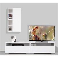 Kenyap Plus 814021 Diamond Tv Ünitesi Beyaz