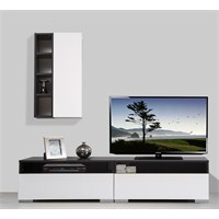 Kenyap Plus 814045 Diamond Tv Ünitesi Siyah