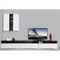 Kenyap Plus 814137 Diamond Tv Ünitesi Siyah